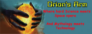 Orion's Arm  Home Page